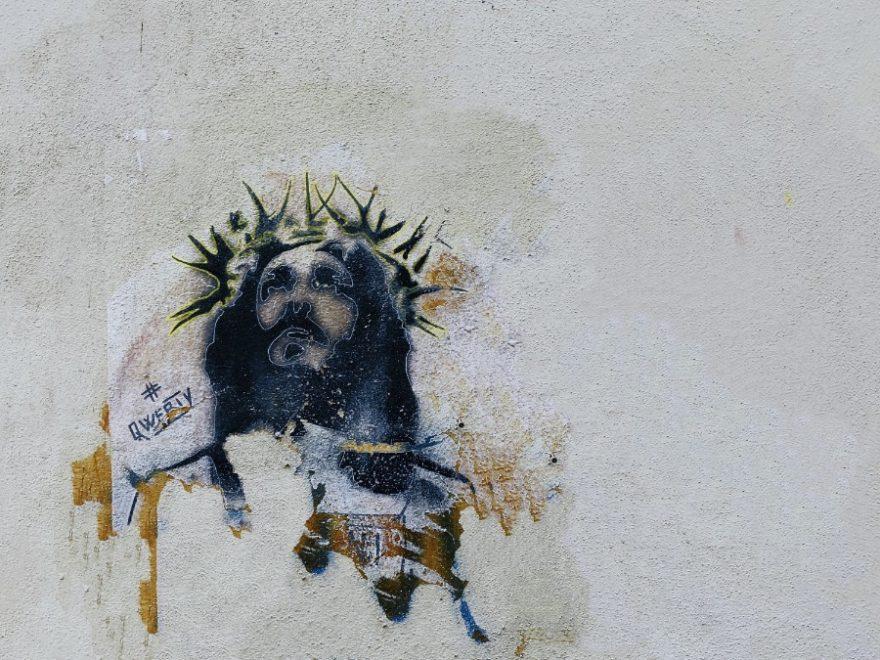 Christ Paint